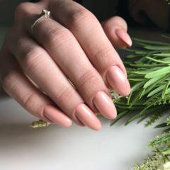 Портфолио кабинет ногтевого сервиса